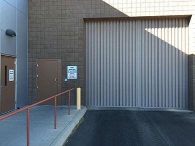 Henderson Detention Center Inmate Release