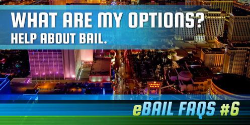Bail Bondsman Las Vegas