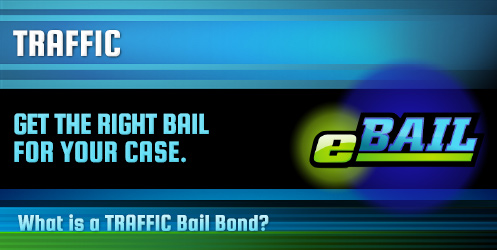 Traffic Bail Bonds Las Vegas, Nevada
