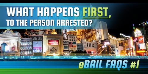Las Vegas Traffic Bail Bonds